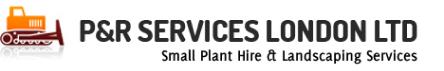 P&R Services Logo
